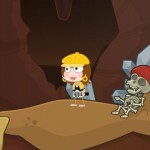 Poptropica Arabian Nights Cave