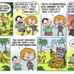 Poptropica Comic Week 1