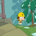 Poptropica Survival Island Episode 3