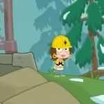 Poptropica Survival Island Episode 3