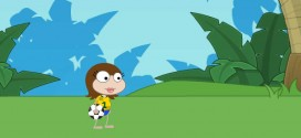 Football Fever in Poptropica