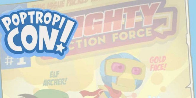 Poptropicon Costumes Released for Members