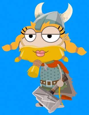 PoptropiCon Thor Costume