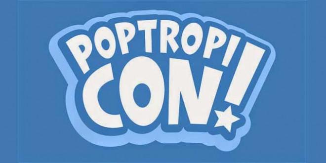 Poptropicon Will Arrive on Thursday