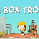 Box Trolls in Poptropica