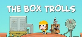 Poptropica Box Trolls Advertisement Walkthrough