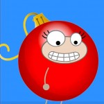 Poptropica Holiday Ball Costume