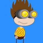 Poptropica Hypnotic Costume