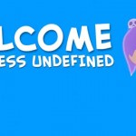Welcome to Nameless Undefined