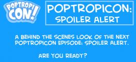 Poptropicon: Spoiler Alert