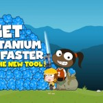 Get More Poptanium