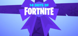 14 Days of Fortnite Extended