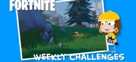 Fortnite – Season 7 Week 5 Challenges
